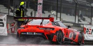 24 Stunden am Nürburgring 2020