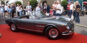 Zurich Classic Car Award 2020