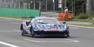 DTM: Saisonauftakt in Monza (Italien) 2021, Samstag