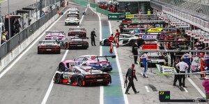 DTM: Saisonauftakt in Monza (Italien) 2021, Sonntag