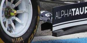 F1: Grand Prix von Frankreich (Le Castellet) 2021, Technik