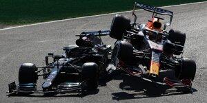 F1: Grand Prix von Italien (Monza) 2021, Sonntag