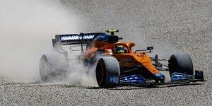 F1: Grand Prix von Spanien (Barcelona) 2021, Samstag