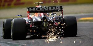 Grand Prix der Emilia-Romagna, Samstag