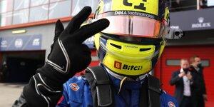 Grand Prix der Emilia-Romagna, Sonntag