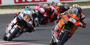 Moto2: Grand Prix von San Marino (Misano) 2021