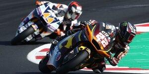 Moto2: Grand Prix der Emilia-Romagna (Misano 2) 2021