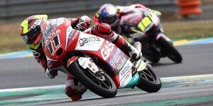 Moto3: Grand Prix von Frankreich (Le Mans) 2021