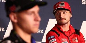 MotoGP: Grand Prix von Frankreich (Le Mans) 2021, Pre-Events