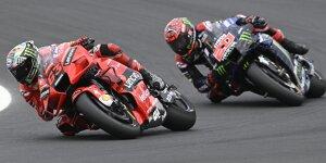 MotoGP: Grand Prix von San Marino (Misano) 2021