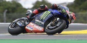 MotoGP in Portimao, Qualifying