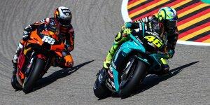 MotoGP: Grand Prix von Deutschland (Sachsenring) 2021, Training
