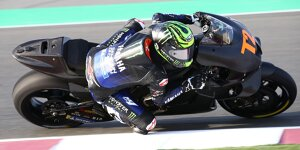 MotoGP-Test 2021 in Doha (1)
