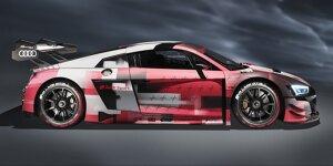 Audi R8 LMS GT3 evo II (2022)