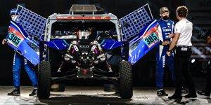 Rallye Dakar 2021, Pre-Events