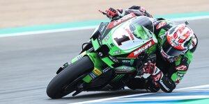 Superbike-WM 2021: Jerez (Spanien)