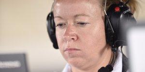 Hirntumor: Notoperation bei Panoz-DeltaWing-Ingenieurin