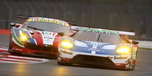 Ford-Comeback: Es fehlt noch an Topspeed
