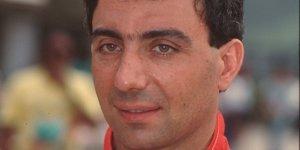 25. April 2001: Der fatale Unfall von Michele Alboreto
