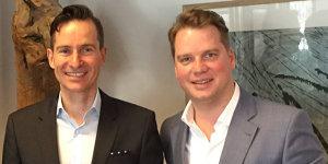 _wige MEDIA AG �bernimmt Mehrheit an der sport media group