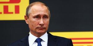 Sotschi: Wladimir Putin soll auf das Siegerpodest