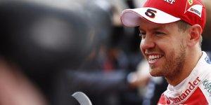 Formel-1-Live-Ticker: Ferrari-Boss gibt Risiko zu
