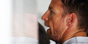 McLaren frustriert: Im Abstimmungspoker kr�ftig verzockt