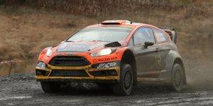 H�here Geb�hren: Rallye Gro�britannien in Gefahr