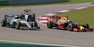 Renault-Motorenupdate: Hei�ersehntes Deb�t bei Spanien-Test