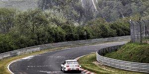 WTCC N�rburgring: Alles anders auf der Nordschleife