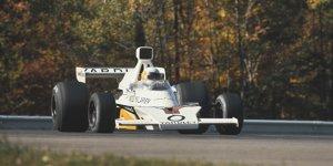 Monaco-Fauxpas im Video: Kran l�sst McLaren fallen