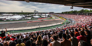 Formel 1 auch �ber 2016 hinaus in Hockenheim?