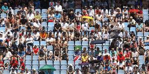 Formel-1-Krise: Hockenheim-Chef fordert bessere Vermarktung