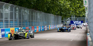 Einigung erzielt: Formel E letztmalig im Battersea Park