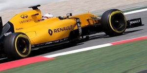 Renault auf Spurensuche: Beim neuen Motor h�rt's nicht auf
