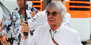 """Hockenheim-Chef: Verhandlungen mit Ecclestone """"locker"""""""