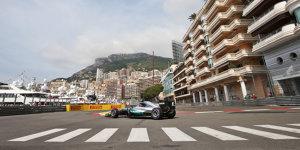 2. Freies Training: Grand Prix von Monaco im Liveticker!