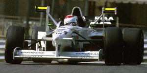 Formel-1-Technik Monte Carlo 2016: Kein Fl�gelsalat mehr!