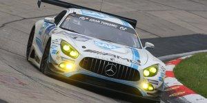 24h N�rburgring 2016: Schlussrunde sorgt f�r Kontroverse