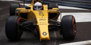Crashgate 2.0? Doppelter Renault-Ausfall in Monaco