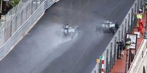 Mercedes-Stallorder: Ein Gentleman l�dt zum Monaco-Sieg ein