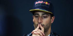 Red-Bull-Boxendebakel: Wettanbieter erstattet Geld zur�ck