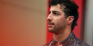 Formel-1-Live-Ticker: Der Sonnyboy verlernt das L�cheln