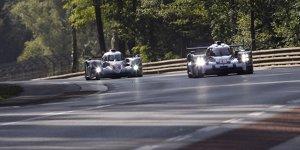Vortest in Le Mans: Aufgalopp 2016 noch wichtiger?