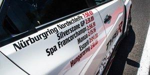 Michelisz und Huff verhelfen Honda zum Rekord