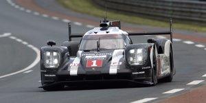 Webber/Bernhard/Hartley: Mehr F�hrungsrunden als die Sieger