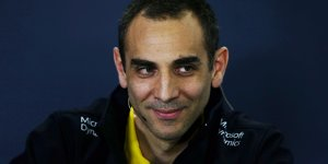 Renault-Sportchef �ber kranke Kosten und m�gliche L�sungen