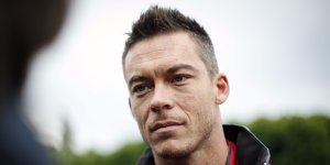 Andre Lotterer: N�rburgring wird ganz anders