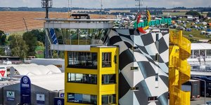 MotoGP LIVE im Free-TV: Grand Prix von Deutschland bei Eurosport