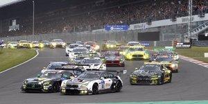 24h N�rburgring: Termin f�r 2017 steht